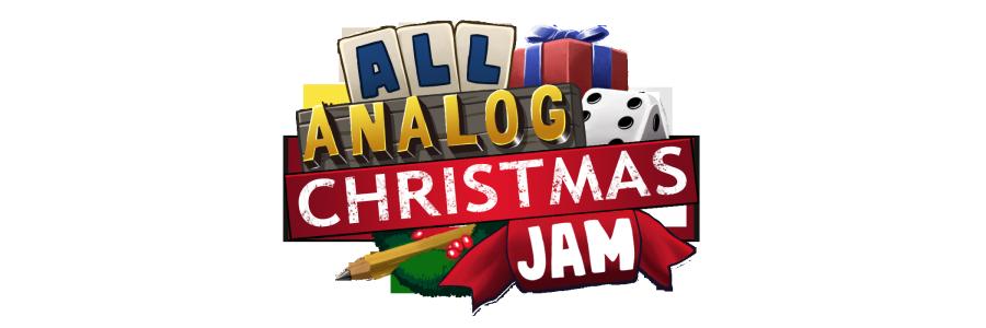All Analog Christmas Jam