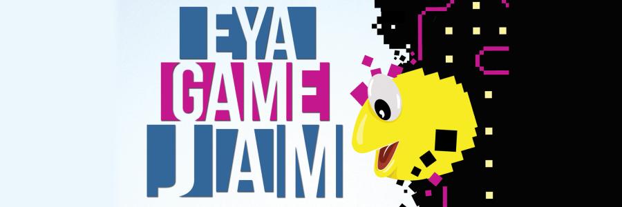EYA Game Jam 2016