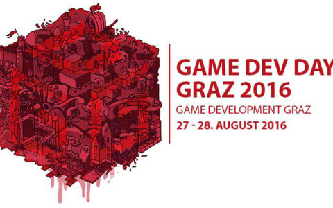 GameDev Days Graz 2016