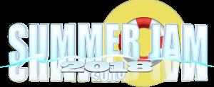 Summer Jam Logo