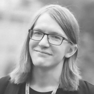 Erin List, Vice president