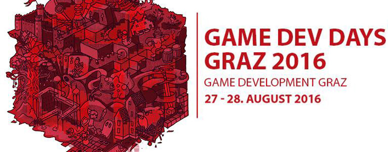 GameDev Days Graz 2016